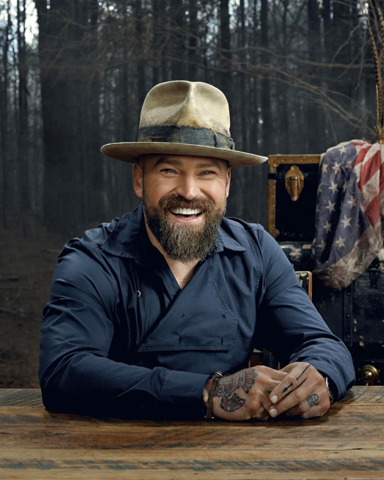 We\ll be having cold beer on a Friday night and wishing Zac Brown a Happy Birthday!