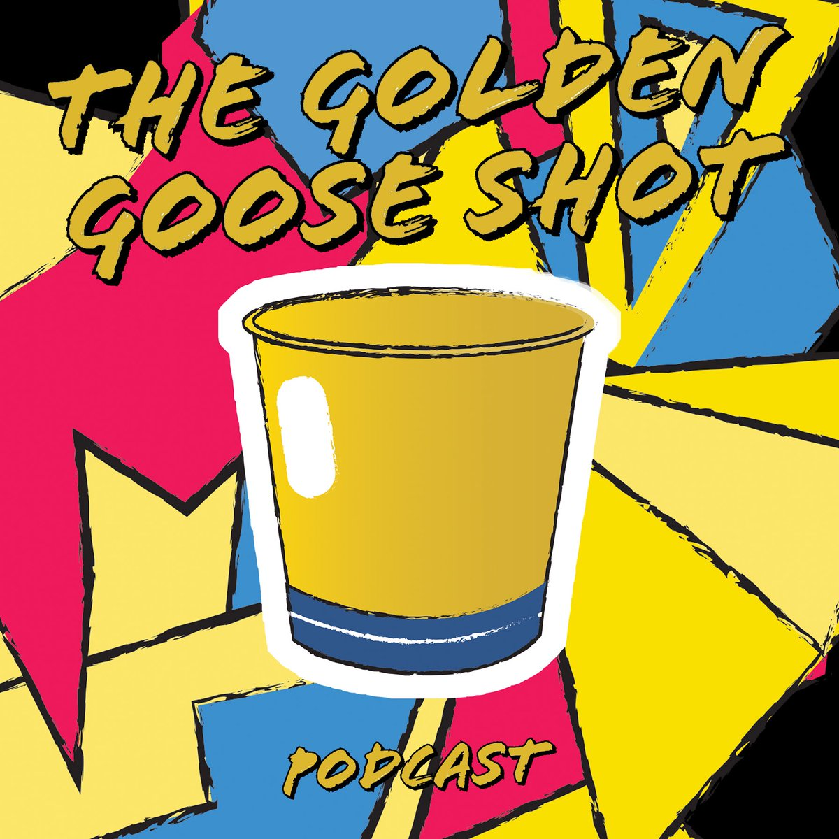 Welcome to The Golden Goose Shot Podcast!!   A podcast Aled, Jono and Josh have been working on over last month. The first 4 episodes are already out now with new ones released every Sunday. Go give it a listen on all major podcast streaming services. #podcast #launch #movies pic.twitter.com/cktnGANmWT