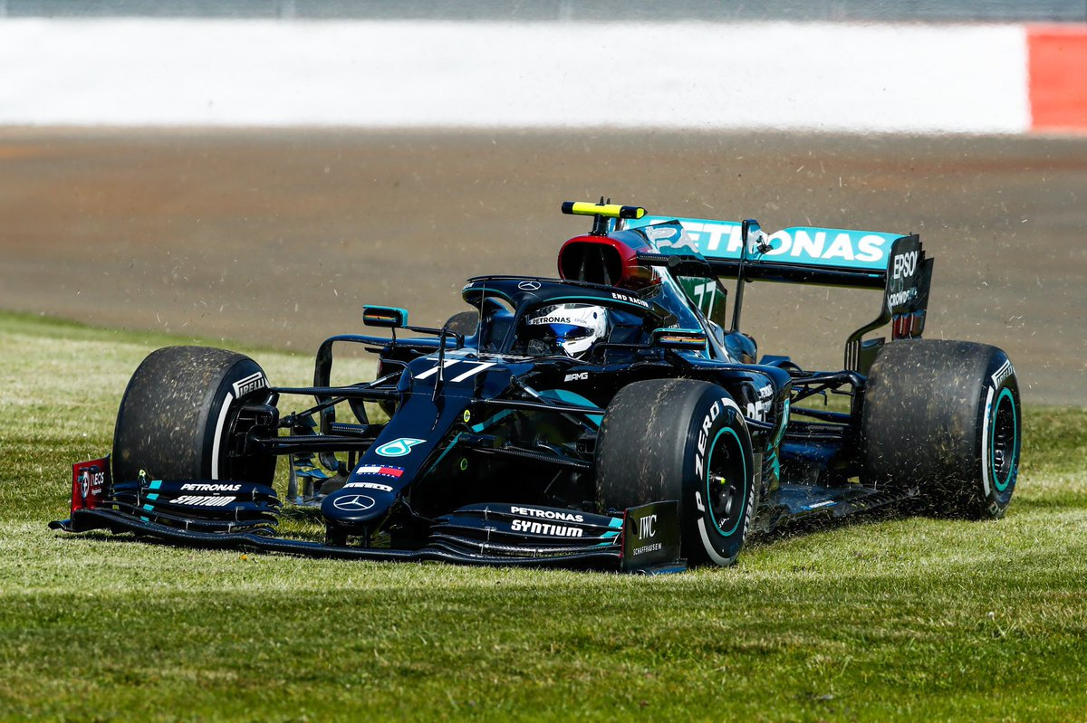 Bottas' Mowing Service, now available in the UK https://t.co/kQB3x56Azn