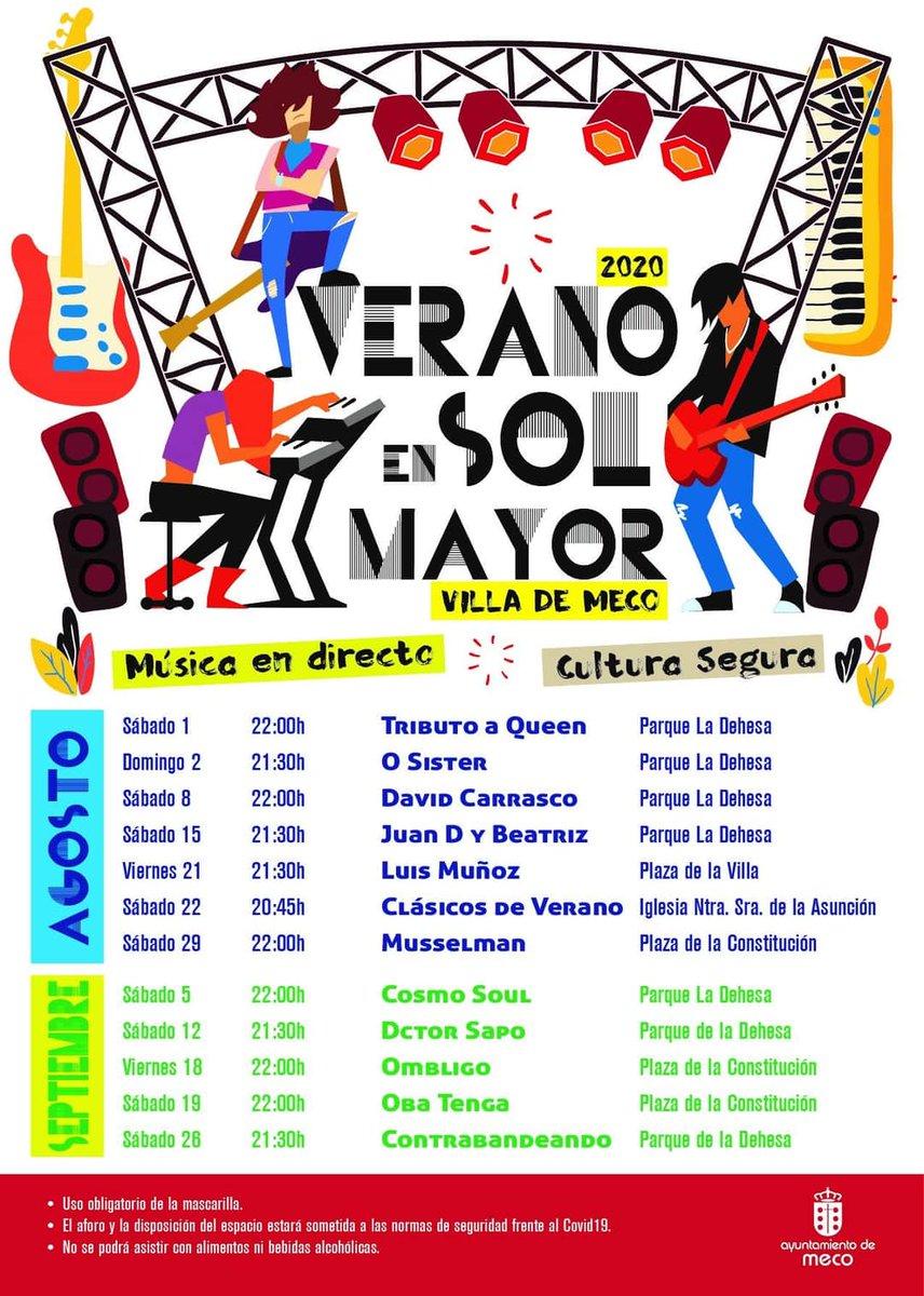 Foto cedida por Alcalá es Música