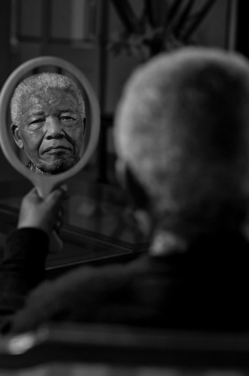 Poverty is not an accident. Like slavery and apartheid, poverty is not natural.   It is man-made and it can be overcome and eradicated by the action of human beings.  —Nelson Mandela https://t.co/ZkQfJ5biN7