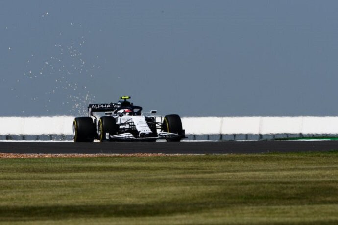#F1 #BritishGP | Viernes en Silverstone – AlphaTauri: un paso adelante https://t.co/meurTnBDjw https://t.co/WBhgIw9n2i