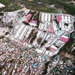 Image for the Tweet beginning: Der Lockdown für Camps wie