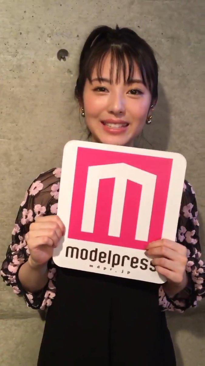 #浜辺美波 さんからモデルプレス読者へメッセージ♥映画『思い、思われ、ふり、ふられ』は8月14日公開🍀🔽インタビュー前編🔽インタビュー後編@MINAMI373HAMABE @furifura_movie #思い思われふりふられ #ふりふら