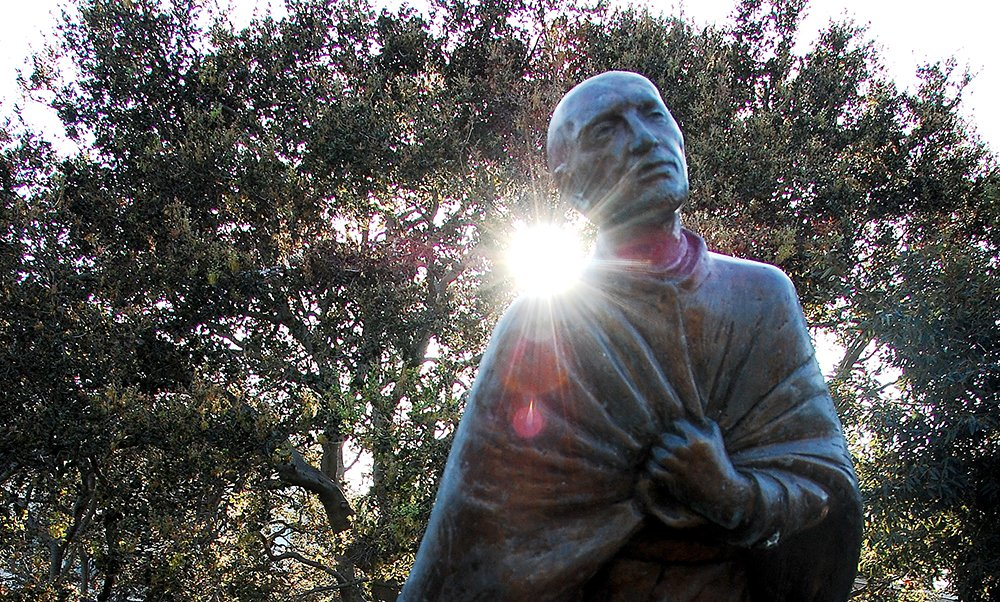 On this #FeastofStIgnatius, let the spirit of the #magis propel us to the heights of our imagination to ensure that our eagerness and work for human progress succeed: bit.ly/2XiLdFg