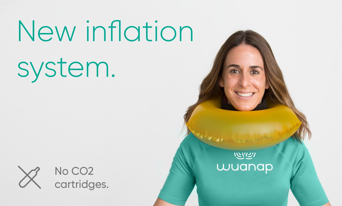 Support us in our @indiegogo campaign! You will be saving lives from home. Sounds good, right? Book your #Wuanap now!  http://igg.me/at/wuanap  #SmartLifecollar #Newinvention #new #invention #collar #life #sea #safety #Indiegogopic.twitter.com/OwxbQiilkc