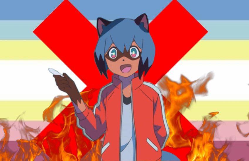 Anti Map Army On Twitter Michiru Kagemori Hates Maps