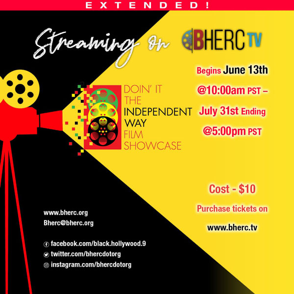 https://www.theloop411.com/eblast/doinit.html…  Doin' It The Independent Way Film Showcase:: Streaming Online Now - Thru July 31st @ 5:00pm PST @BHERCtv #African American Films #AfricanAmericanFilmmakers #Films #FilmIndustry #Showcase #BHERC #BlackHollywood pic.twitter.com/BzHoIqbB4I