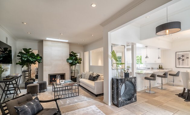 Just Closed • 8913 Ashcroft Ave • This updated contemporary home is located in a highly sought area, between #WestHollywood and #BeverlyHills • 3 Beds, 3 Baths, & 2,250 SF • Sold for $2.6Mpic.twitter.com/uDZ55P466h