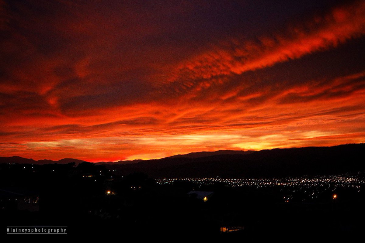 Welcome to Saturday. #huttvalley