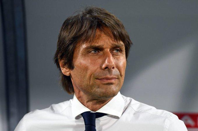 Photo Inter Wish Coach Antonio Conte A Happy 51st Birthday