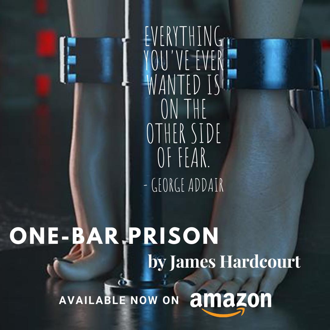 Bar prison one one bar