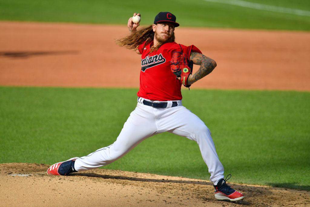 @ESPNStatsInfo's photo on Clevinger