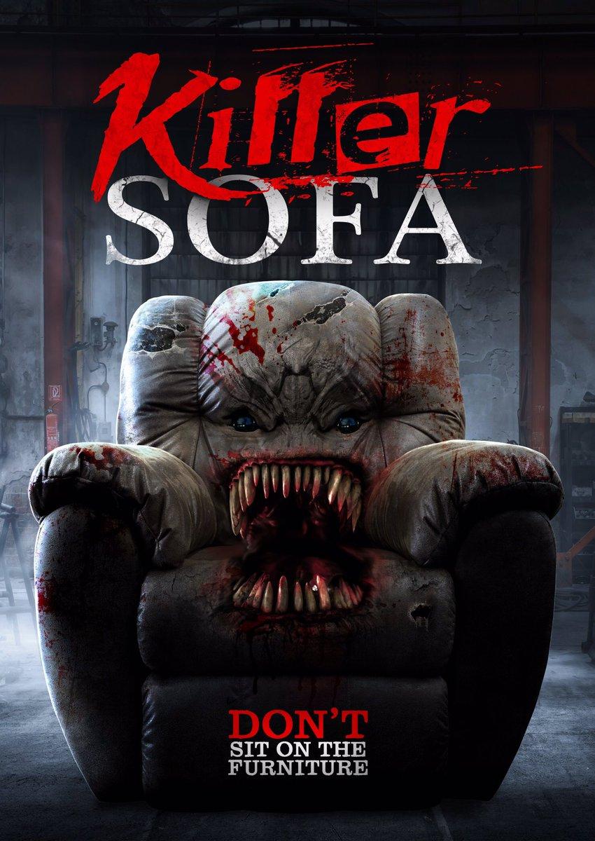 Movie night with the boy #horrorcomedy #kiwifilms #bmovie #hischoice #PrimeVideo #dontsitonthefurniturepic.twitter.com/n43ZgGwHc4