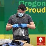 Image for the Tweet beginning: University of Oregon Alumni Dr.