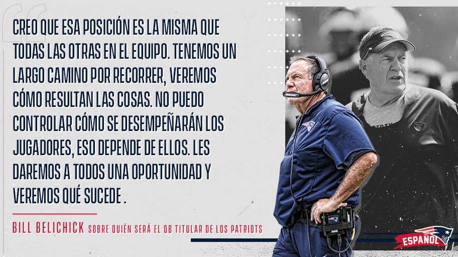 @patriotsespanol's photo on Bill Belichick