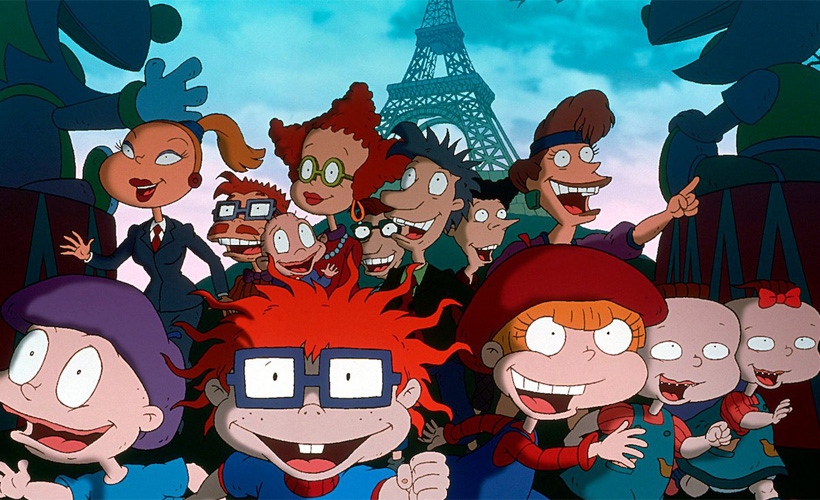 Finally! Rugrats in Paris Gets a Live-Action Remake With an All-Female Cast: reductress.com/post/finally-r…