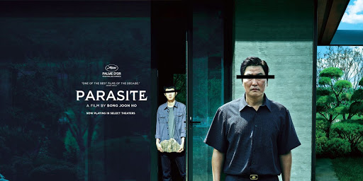#Parasite - so, did it deserve those #Oscars? Here's my review: https://filmicforays.blogspot.com/2020/02/film-review-parasite-15.html … #parasiteforbestpicture #ParasiteBestPicture #ParasiteMovie #parasitemadehistory #BongJoonHo #MovieReview #filmreview #movies #movietwitpic.twitter.com/NUtQ78jTyO