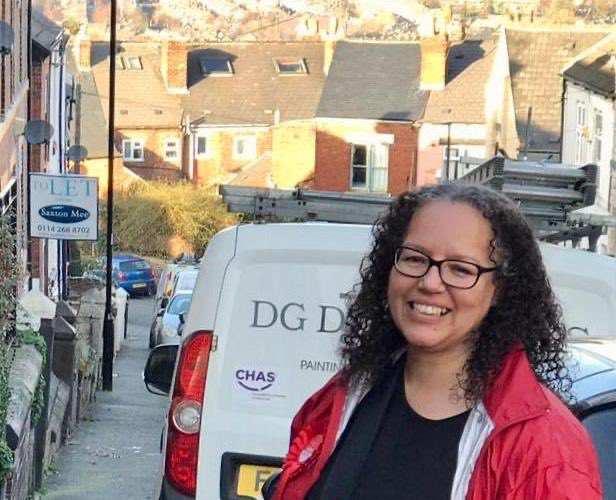 I have to say, I've been really impressed with @MizJama. Very good politics, a solid union background & a great campaigner. So glad she was selected for the @CLGALabour slate & I think she would be a fantastic #GrassrootsVoice on @UKLabour's NEC.