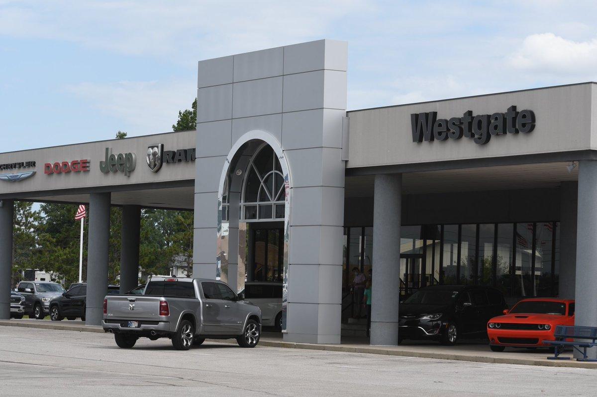 York Automotive acquires Westgate Chrysler Dodge Jeep Ram of Plainfield.   Article: https://t.co/gXsVcwSBFc  #Automotive #Dealership #NewOwner #PlainfieldIndiana #inHendricks https://t.co/a7UAdOtbwt
