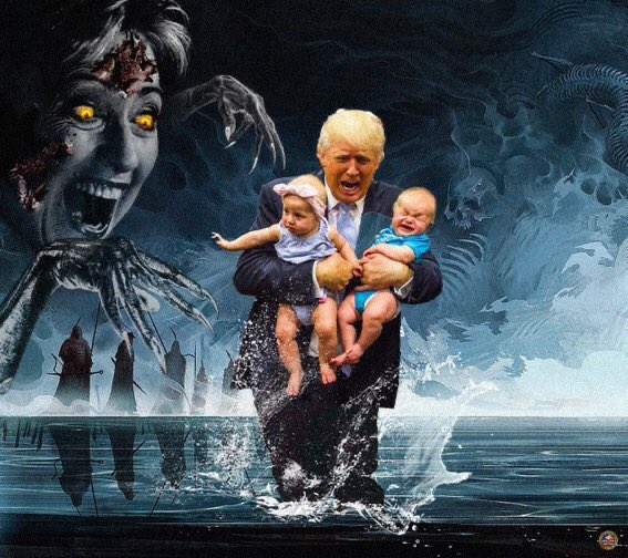 Looks like this meme aged well after all. #PedoIsland