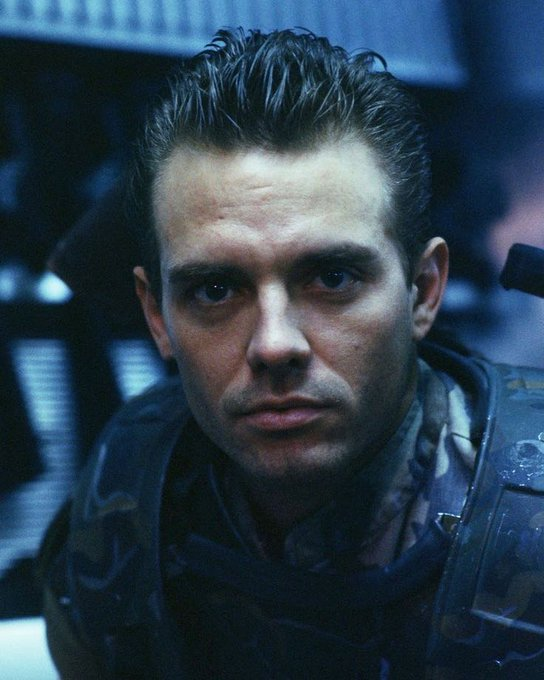 Happy Birthday to Michael Biehn star of ALIENS, The Terminator, and The Abyss