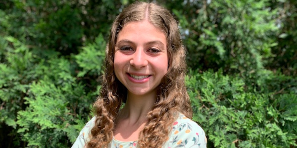 #LMU20s Gabrielle Engerman plans to expand upon her LMU academic experience (and global perspective) by making move to Israel. Read more: LMU.edu/profiles #Outcomes #LMU24 #TransferLions #LMU25 #Outcomes #LMU24 #TransferLions #LMU25