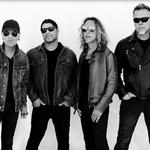 Image for the Tweet beginning: Metallica's 'Ride the Lightning': 10