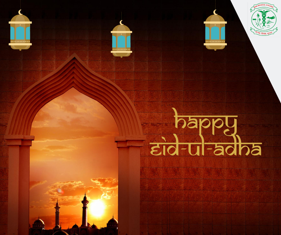 On this joyous occasion of #EidAlAdha may Allah embrace peace and joy in your life. EID Mubarak https://t.co/652CNd1MiY