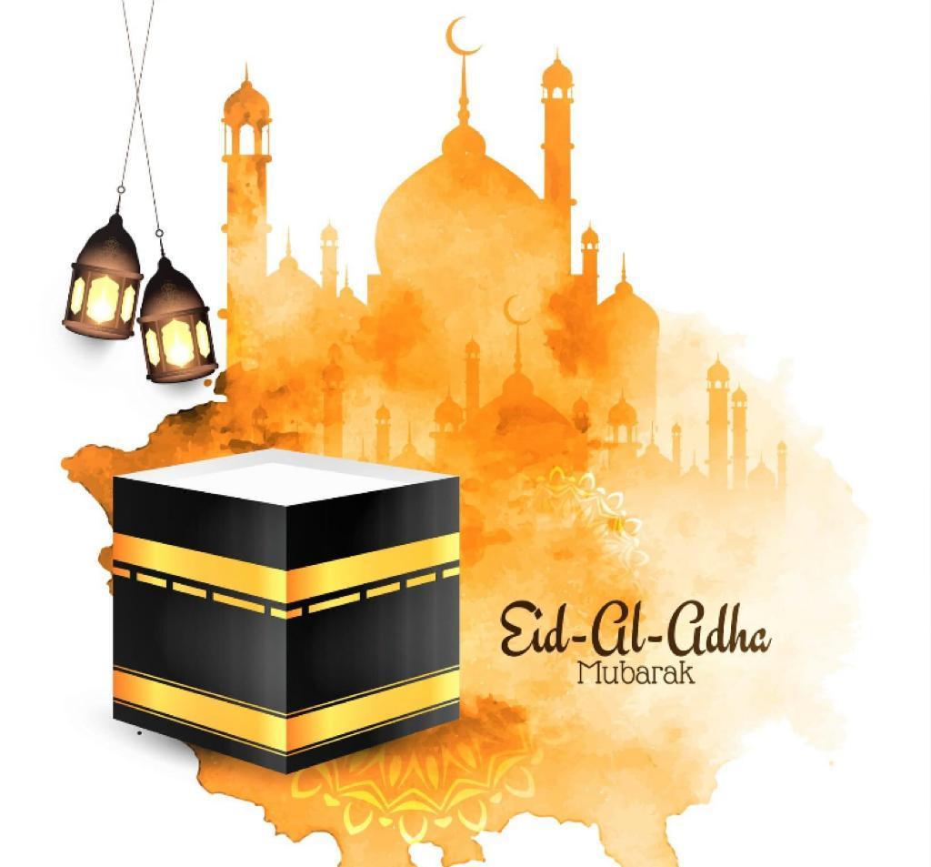 T 3612 - Eid al Adha ..Mubarak 🙏