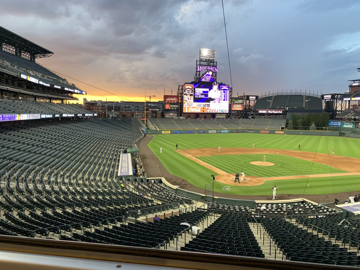 @psaundersdp's photo on #Rockies