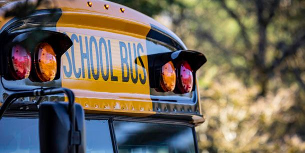 [WEBINAR] COVID-19 Student Transportation: Experts in the Trenches: Discover how to adopt a back to school strategy for student transportation during COVID-19. https://t.co/9jSDdd8vV9 https://t.co/tjTzH4TTtu