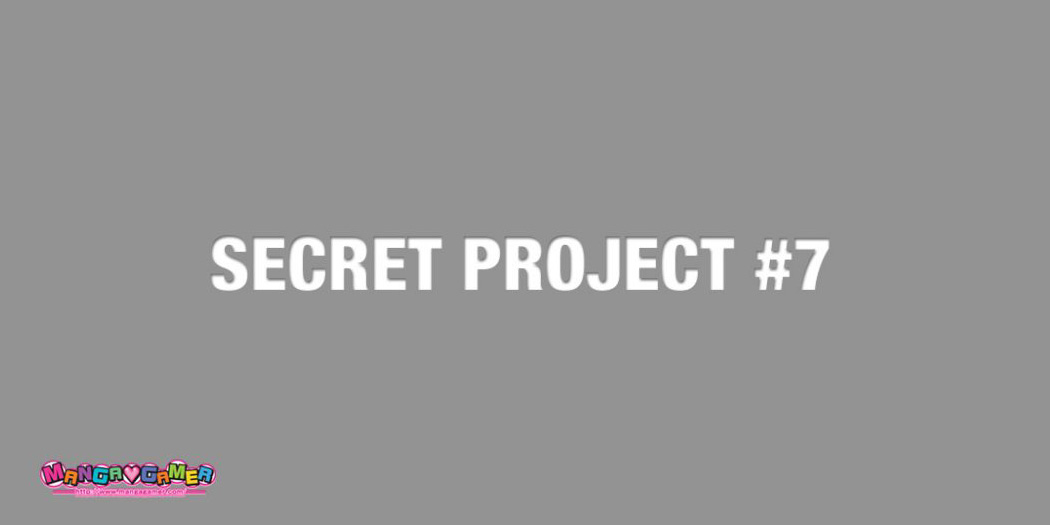 Secret Project #7 is 100% translated and 88% edited!