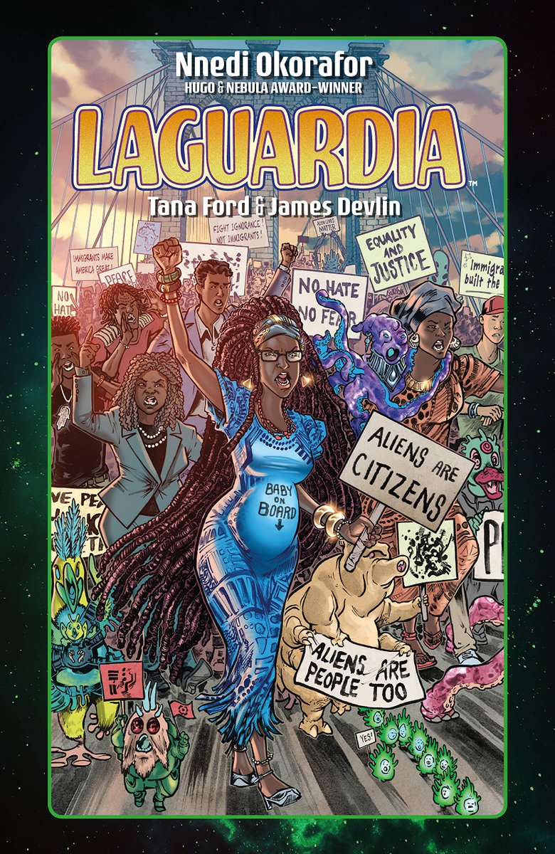 @Nnedi's photo on #hugoawards