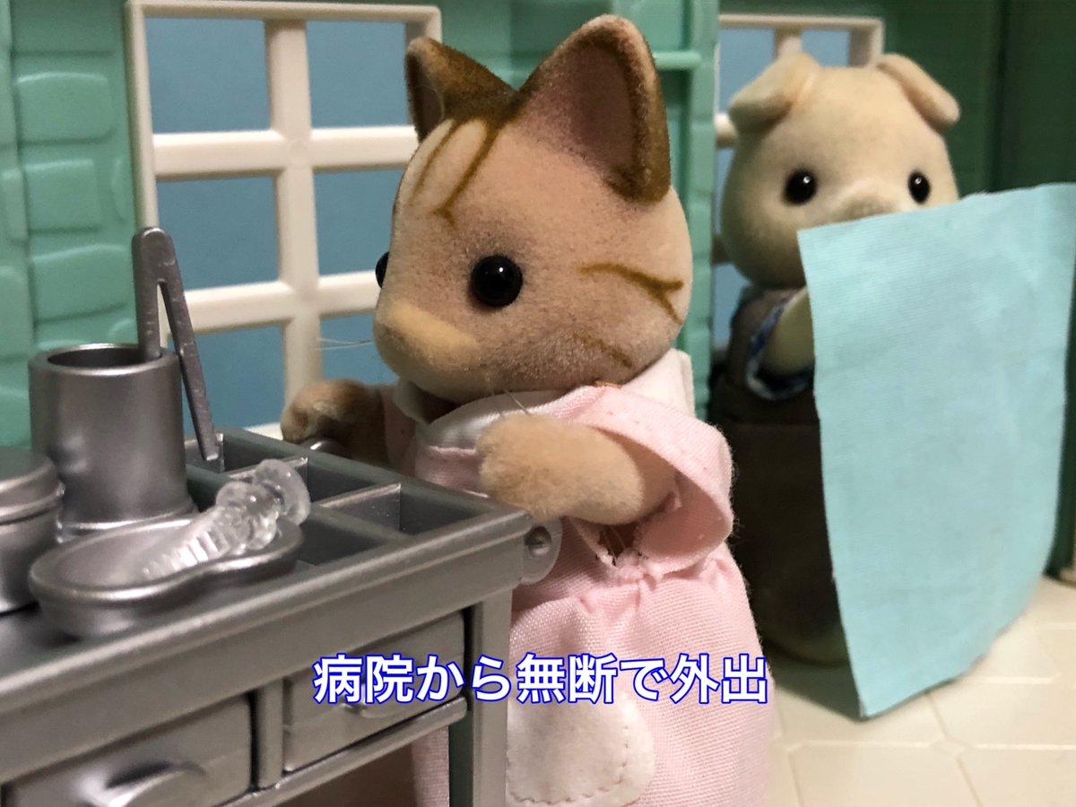 コロナ 脱走 埼玉