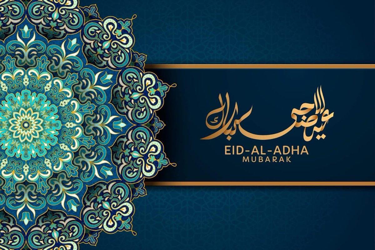 @narendramodi #EidAlAdha #EidAlAdha2020Mubarak https://t.co/4TVl7YRsbN