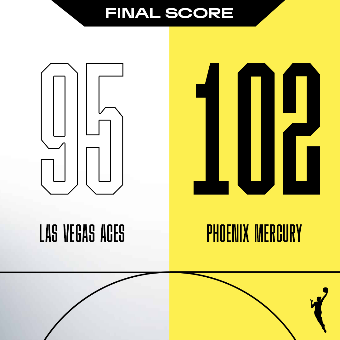 Final score:   The @PhoenixMercury come out on top. #ATTtipoff https://t.co/aOOmH98w58