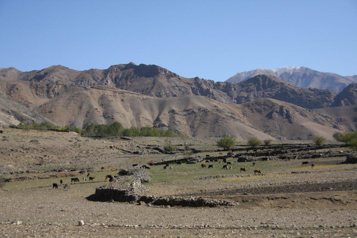 ファイザーバード (バダフシャーン州) - Fayzabad, Badakhshan ...