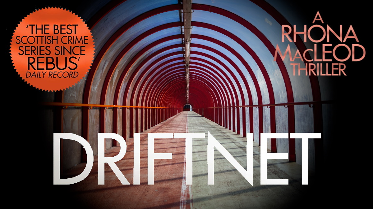 DRIFTNET ★★★★★'Fab read. Brilliant story set in and around Glasgow. A real page turner with lots of twists. Look forward to reading more books by Lin Anderson' http://viewBook.at/Driftnet  #No1bestseller #CrimeFiction #Thriller #CSI #Glasgow #BloodyScotland #LinAnderson #KUpic.twitter.com/HXnBdOpDjq