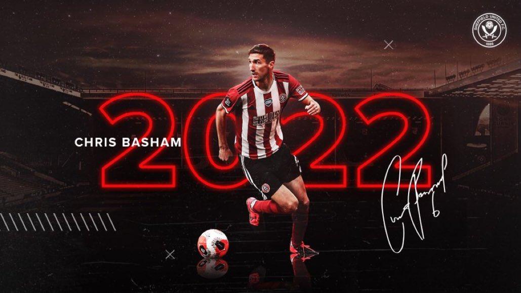 Chris Basham