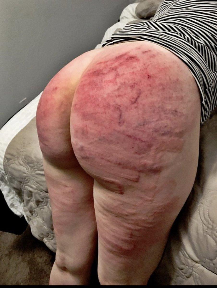 spanked dann diapered