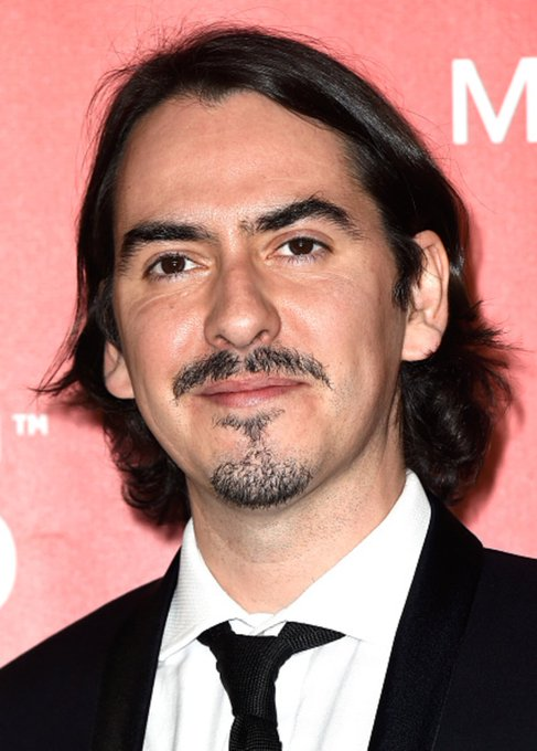 Happy Birthday Dhani Harrison .... have a great day.
