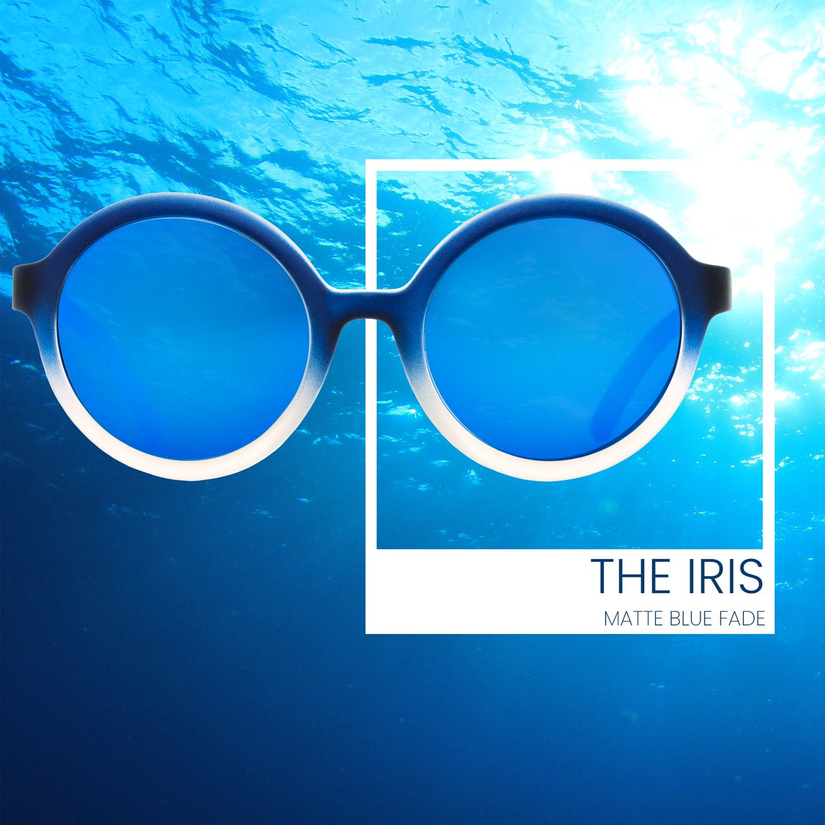 The Iris are hippy chic with a glamour twist, and crafted from eco-friendly bio-materials... https://t.co/pAj68cySTd https://t.co/rPVSCUae8V
