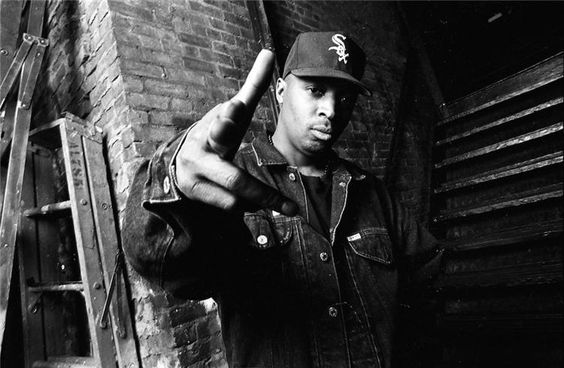 Happy Birthday to Chuck D, US rapper (Public Enemy) born today in 1960.