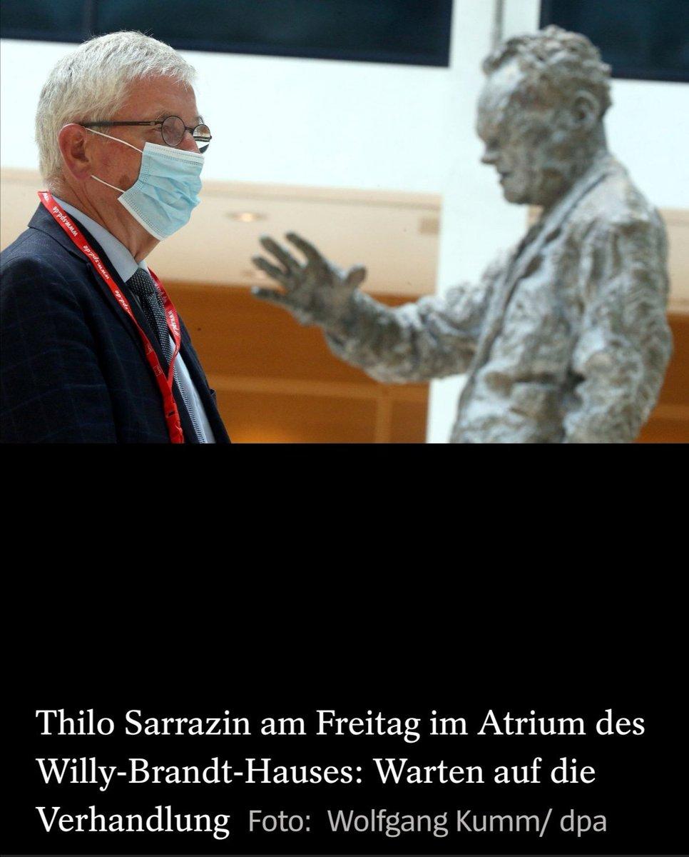 #Sarrazin