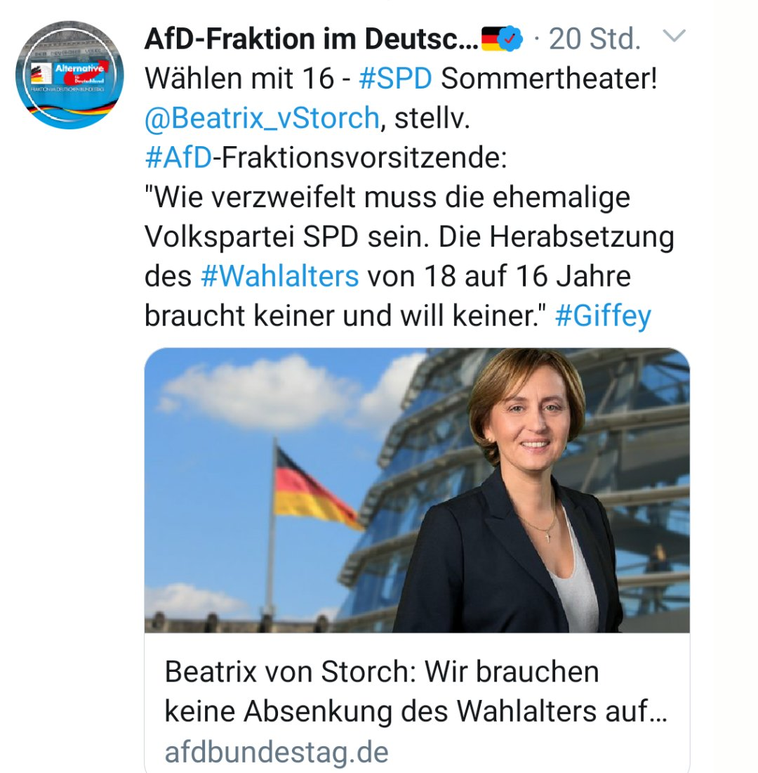 #wahlalter16