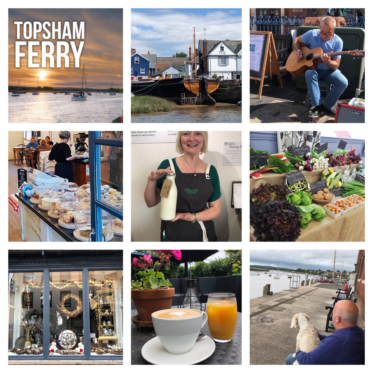 LoveTopsham photo