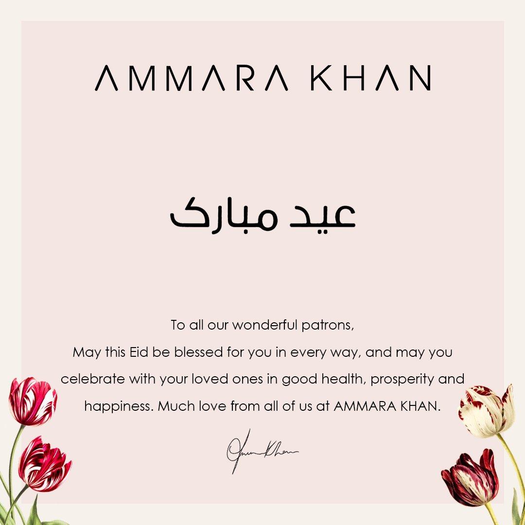#Eidmubarak #Eid2020 #Ammarakhan #Pakistanfashion #inspirational #inimitablepic.twitter.com/WQguheZ994