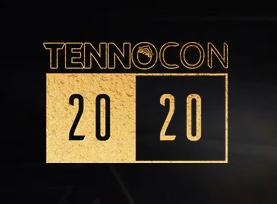 @exserv85's photo on #TennoCon2020