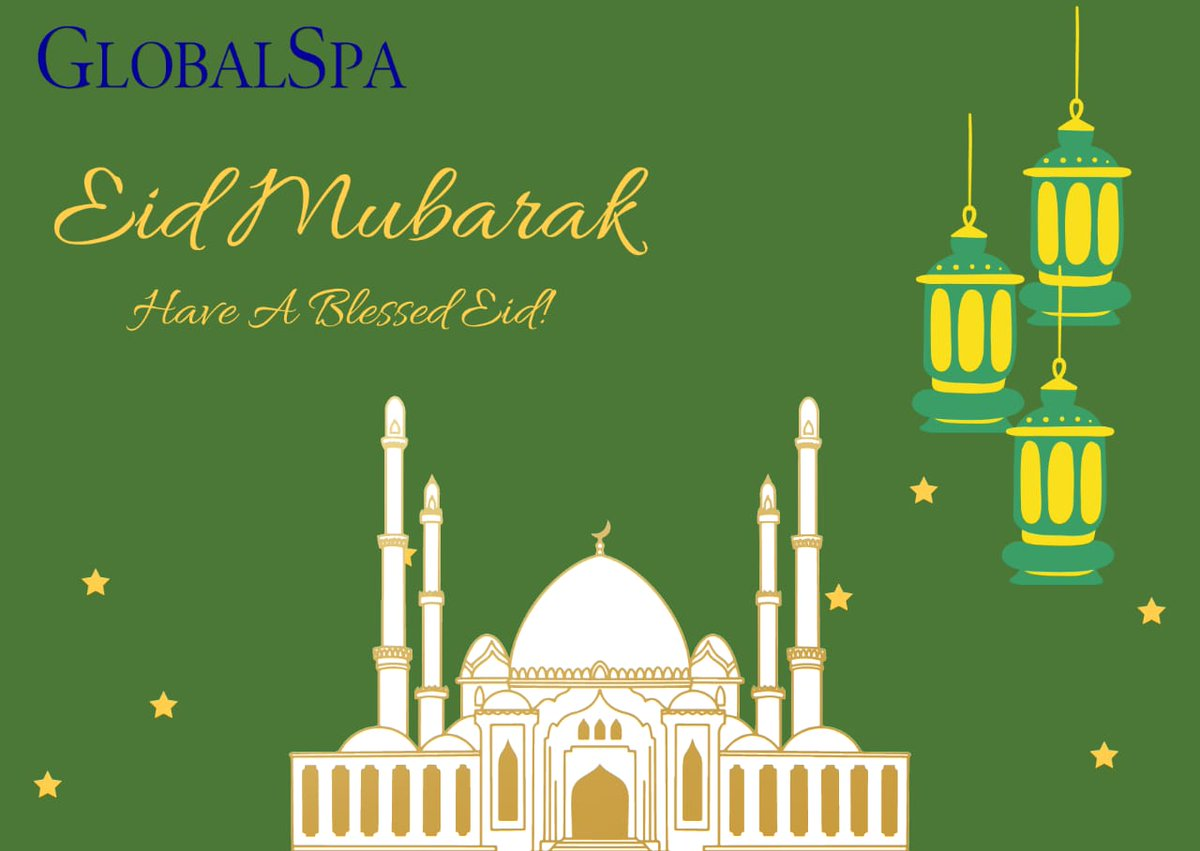 A very blissful Eid to you and your family. #EidAlAdha #EidAdhaMubarak #HappyEid